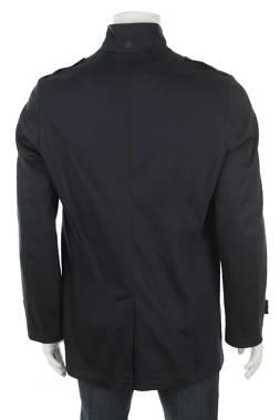 Мъжки шлифер Cinque2