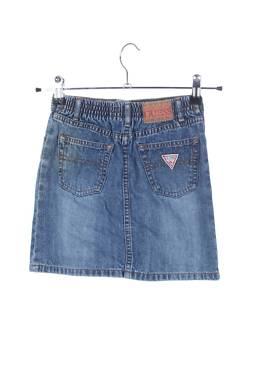 Детска пола Guess Jeans2