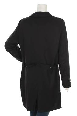Дамски шлифер My Mo2