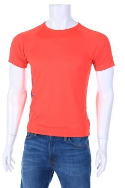 Мъжка спортна тениска 2