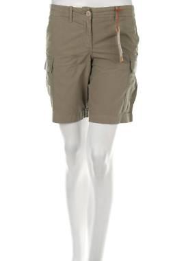 Дамски къс панталон Napapijri1