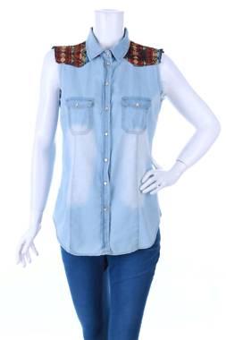 Дамска риза Denim Co1