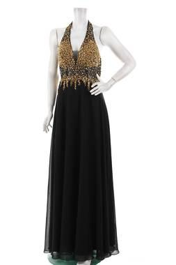 Официална рокля Luxuar Limited1