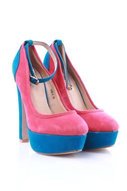 Дамски обувки 1