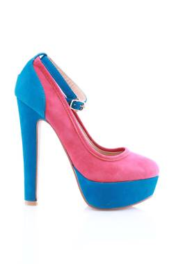 Дамски обувки 2