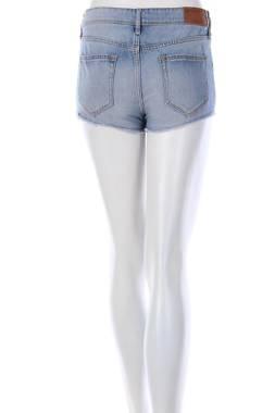 Дамски къси дънки H&M1