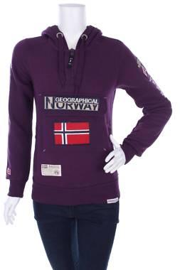 Дамски суичър Geographical Norway 1