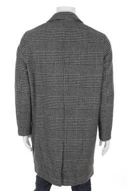 Мъжко палто Pull & Bear2