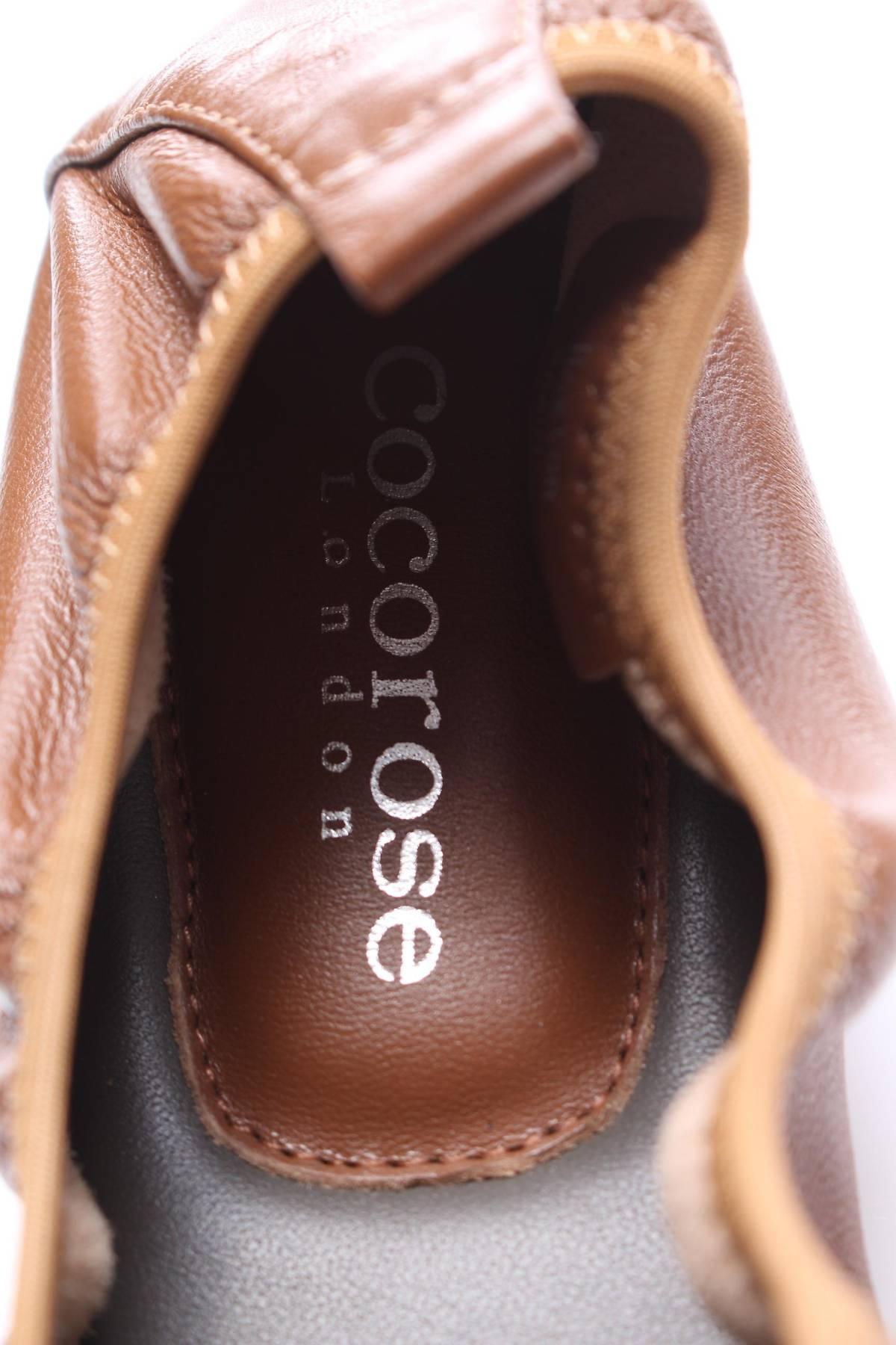 Дамски обувки Cocorose3