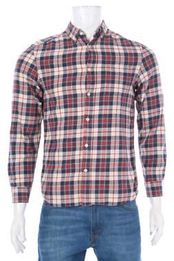 Мъжка риза H&M L.O.G.G.1