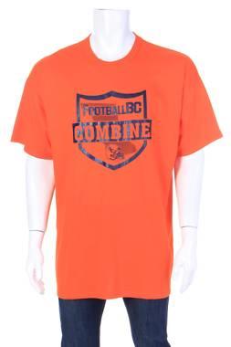 Мъжка тениска Russell2