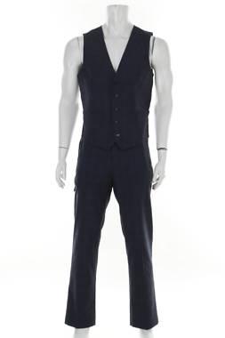 Мъжки костюм Burton Menswear London1