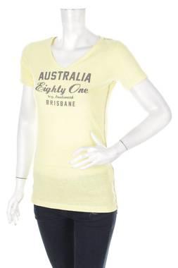 Дамска тениска G.I.G.A. Dx1