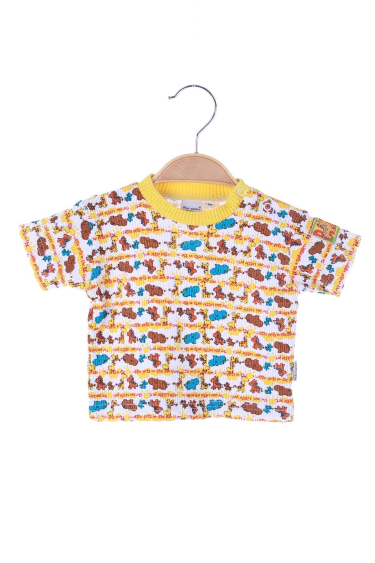 Детска тениска Blue Seven1