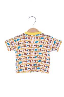 Детска тениска Blue Seven2