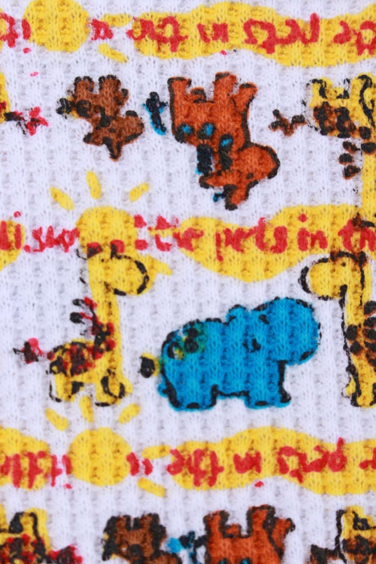 Детска тениска Blue Seven4