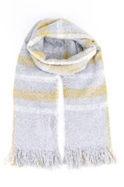 Плетен шал S.Oliver1