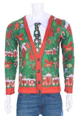 Мъжка блуза 1