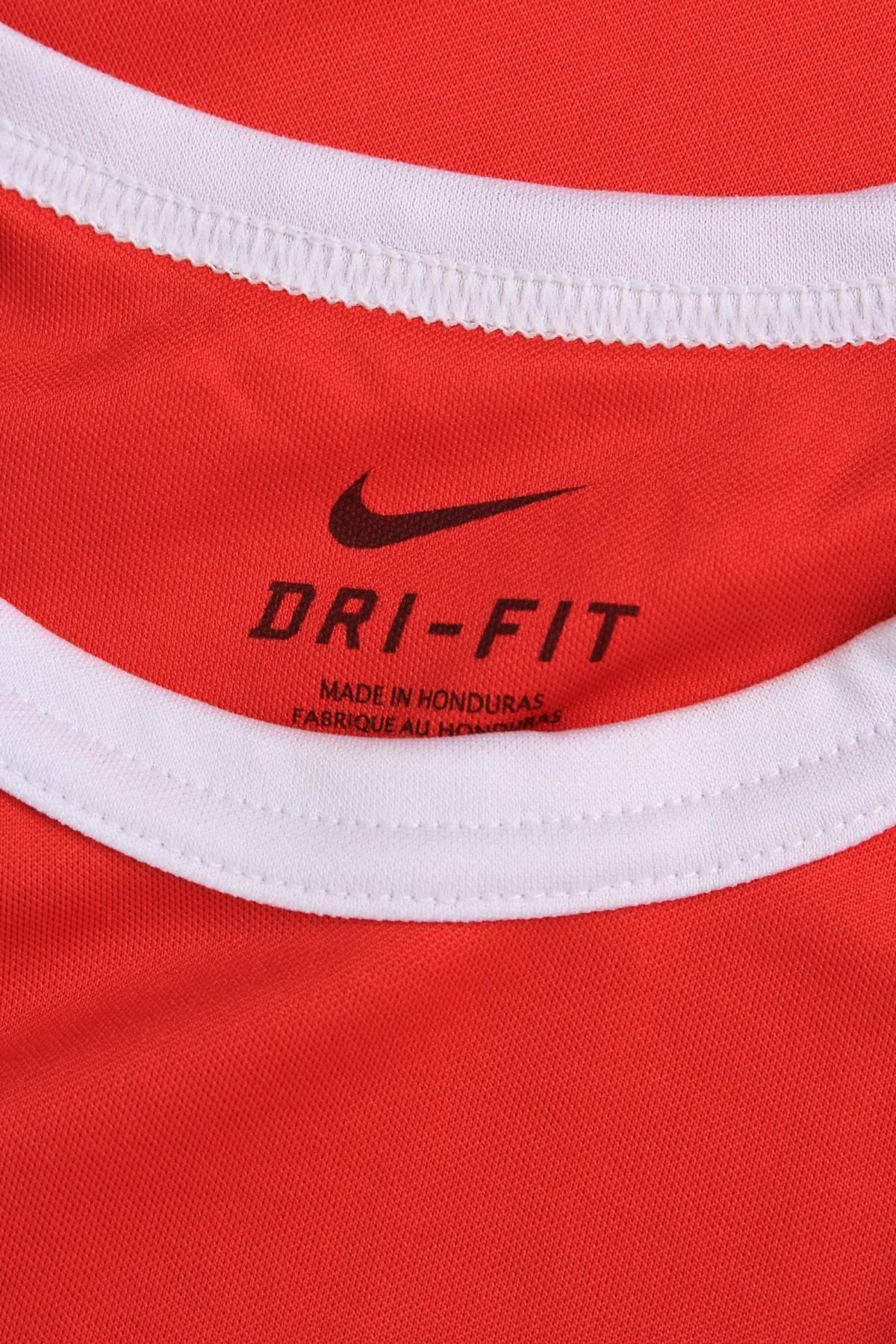 Детска тениска Nike3