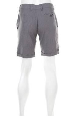Мъжки къс панталон Ben Sherman2
