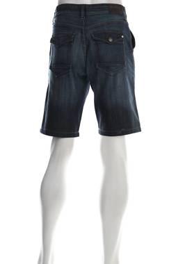 Мъжки къси дънки Ben Sherman2
