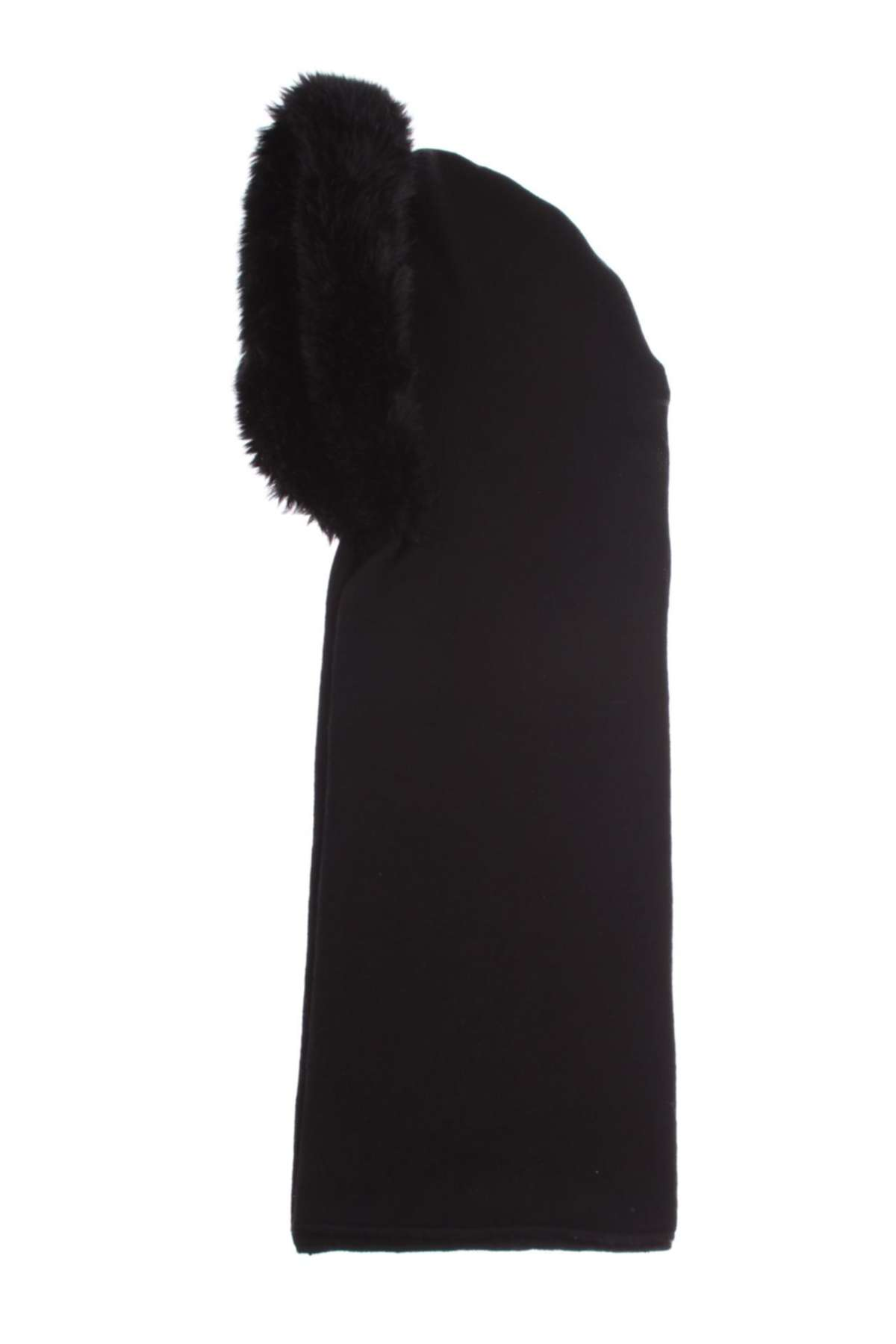 Плетен шал 1