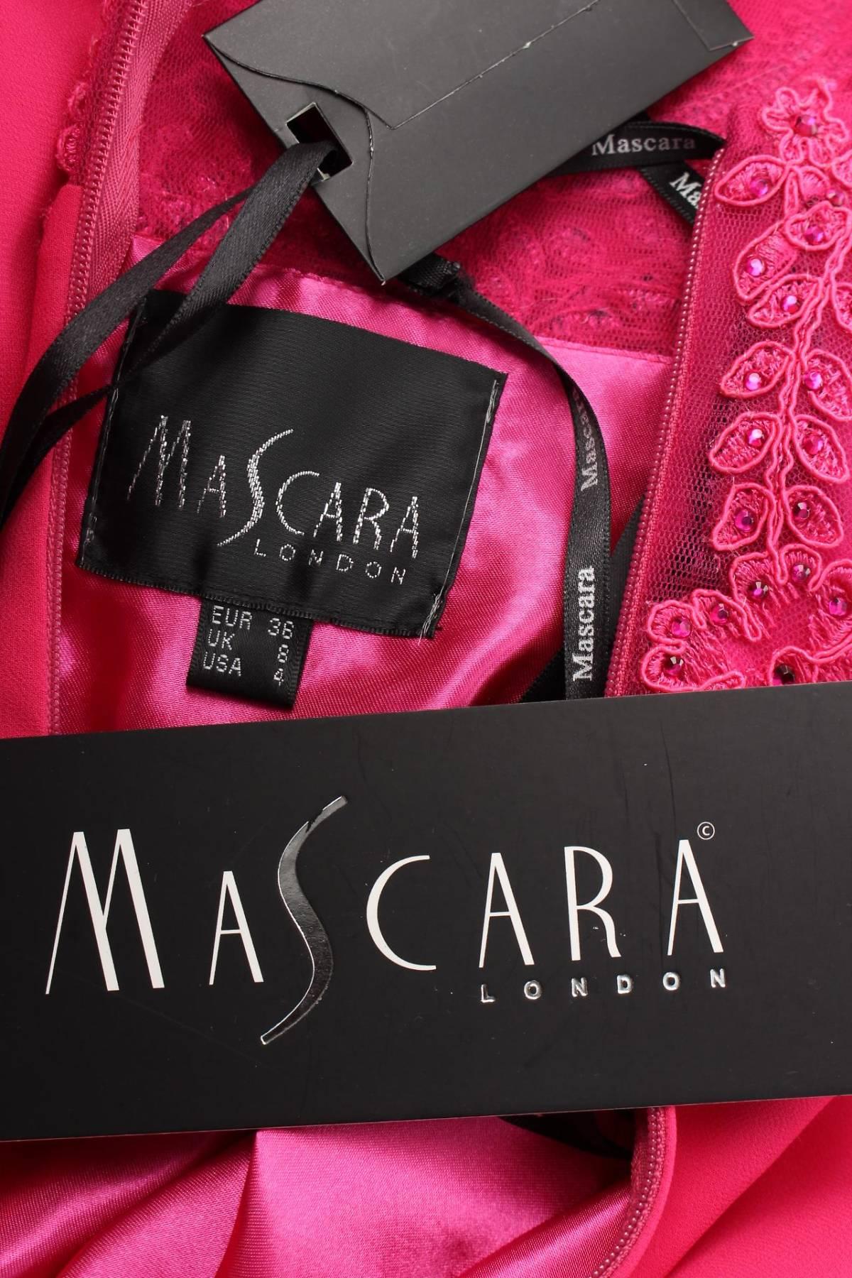 Официална рокля Mascara3