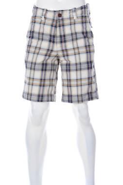 Мъжки къс панталон Abercrombie & Fitch1