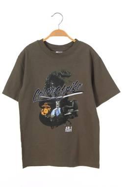 Детска тениска Delta1