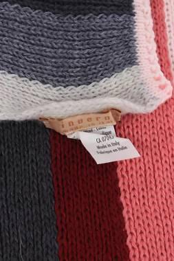 Плетен шал Inverni2