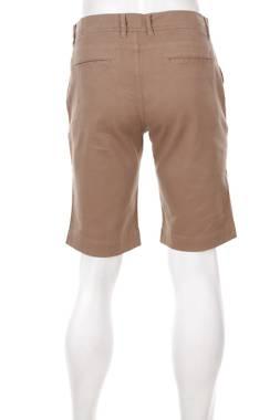 Мъжки къс панталон Mexx2
