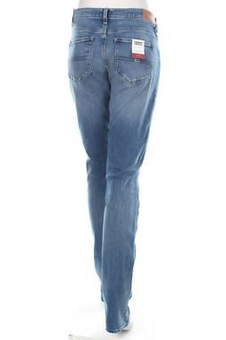 Дамски дънки Tommy Jeans2
