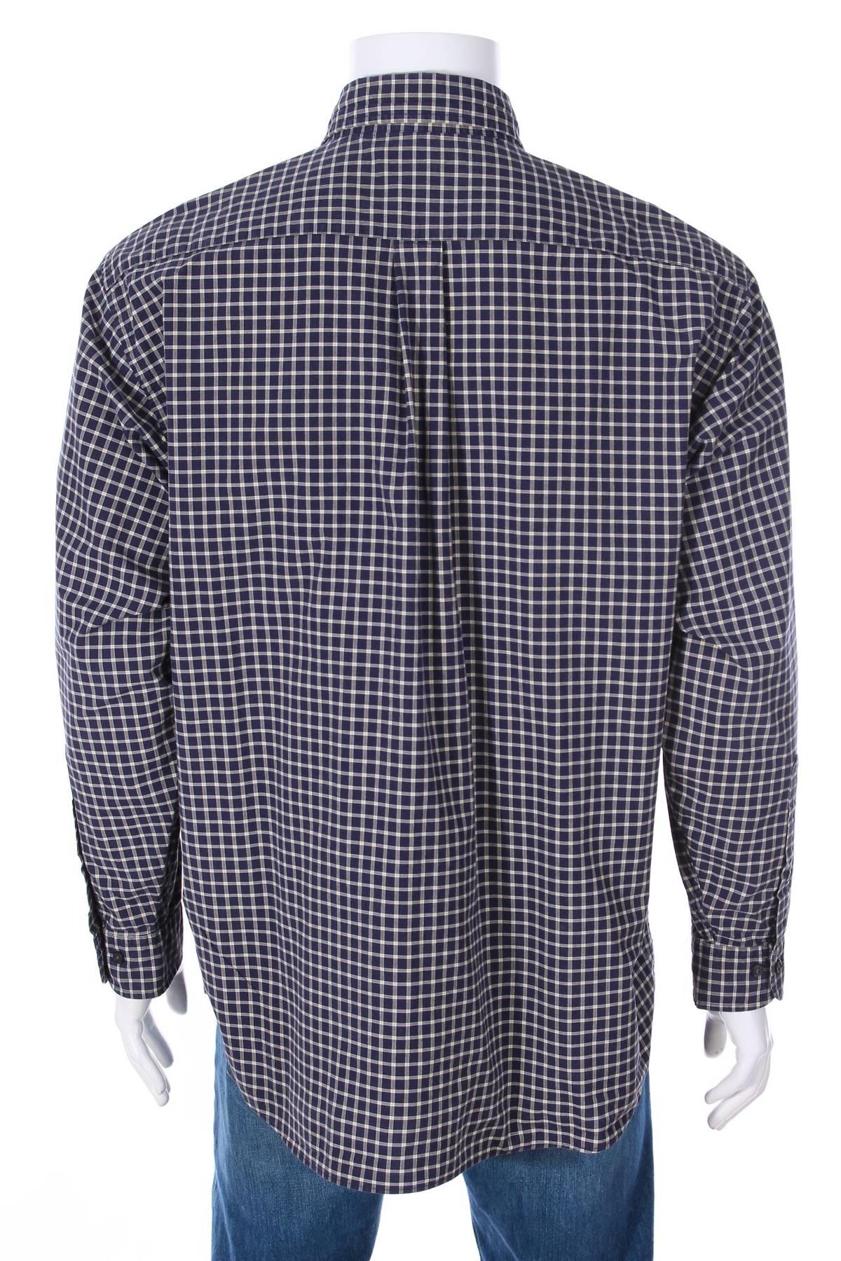 Мъжка риза Brooks Brothers2