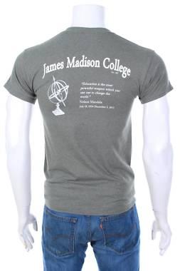Мъжка тениска Gildan2