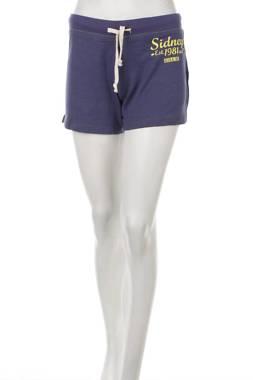 Дамски къс панталон G.I.G.A. Dx1