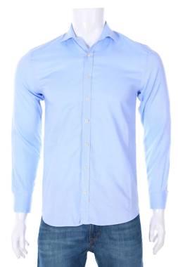 Мъжка риза Cafe Coton1