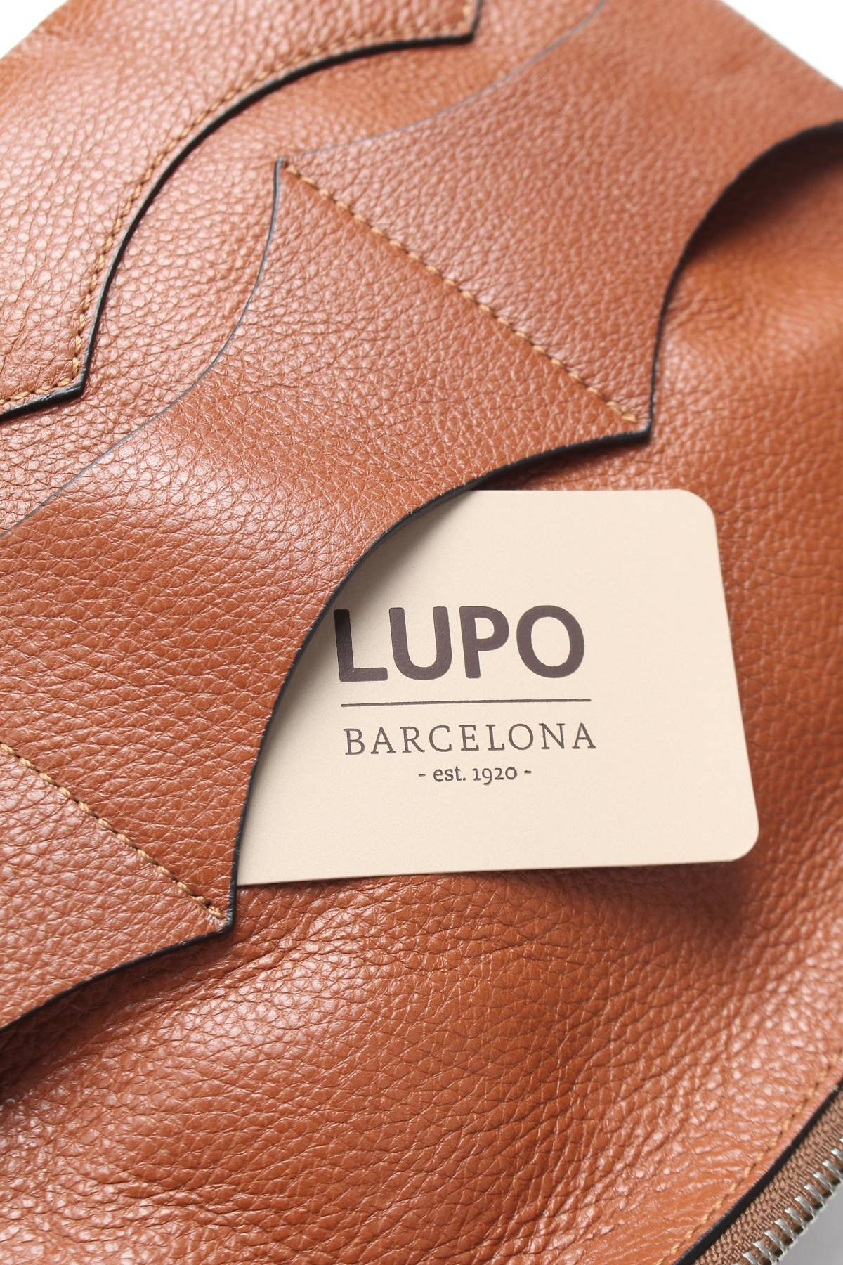 Клъч Lupo Barcelona3