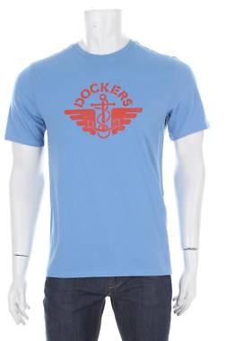 Мъжка тениска Dockers1
