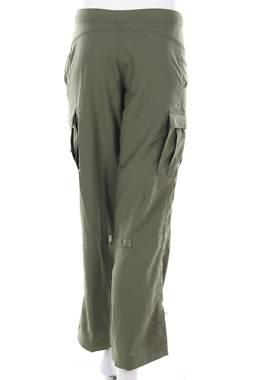 Дамски спортен панталон Nike2