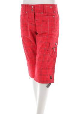 Дамски панталон Giga Deluxe1