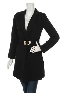 Дамски шлифер Fashion Union1