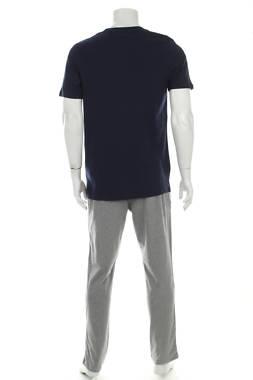 Мъжка пижама Jack & Jones2