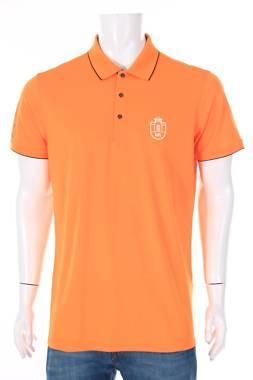 Мъжка тениска Galvin Green1