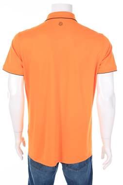 Мъжка тениска Galvin Green2