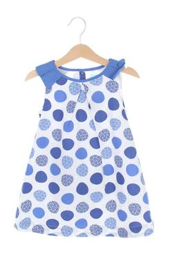 Детска рокля Obaibi1