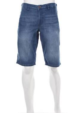 Мъжки къси дънки S.Oliver1