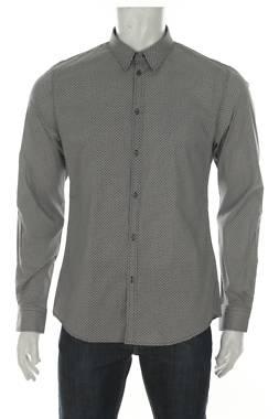 Мъжка риза Gaudi1