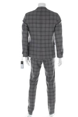 Мъжки костюм Drykorn2