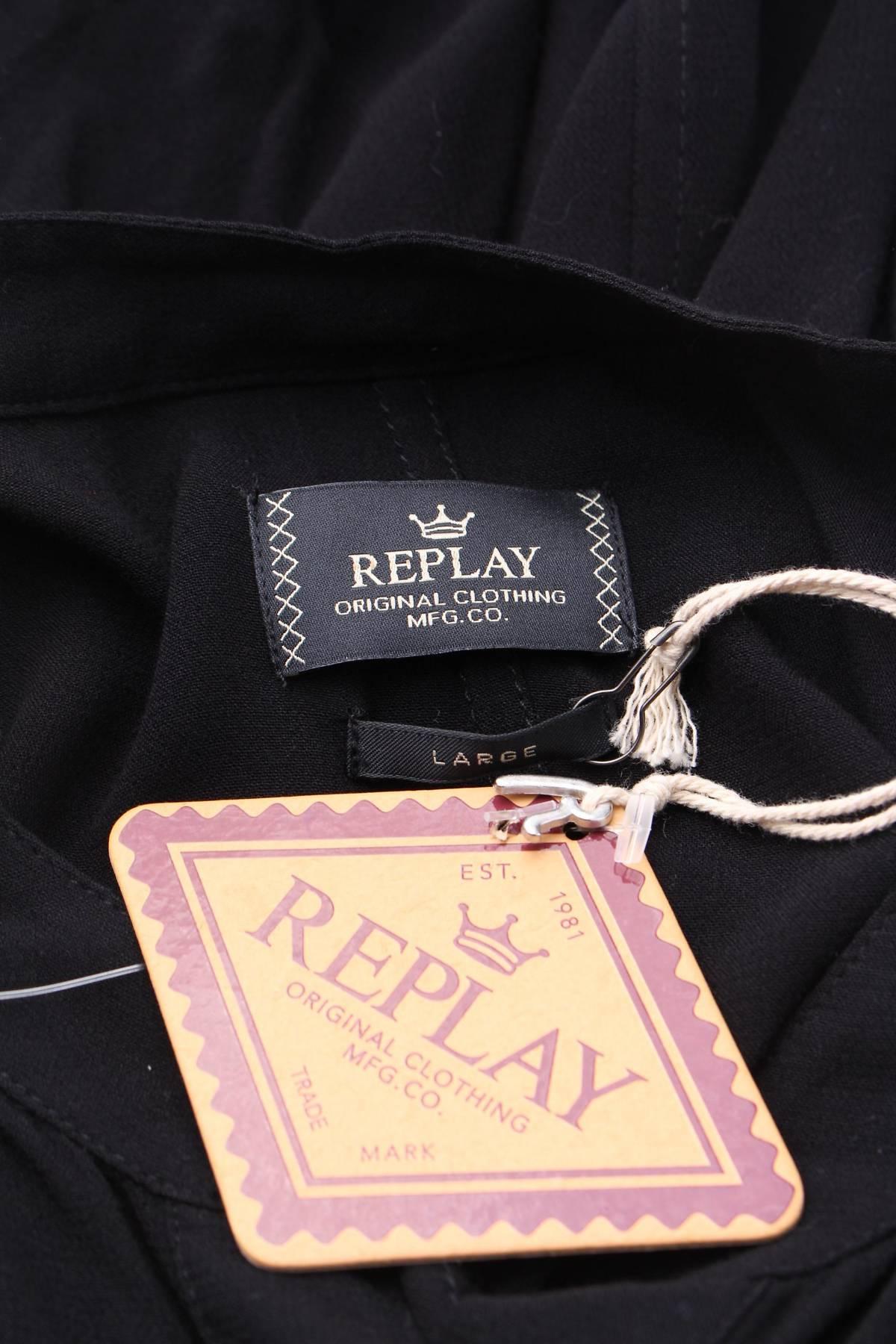 Дамска риза Replay3