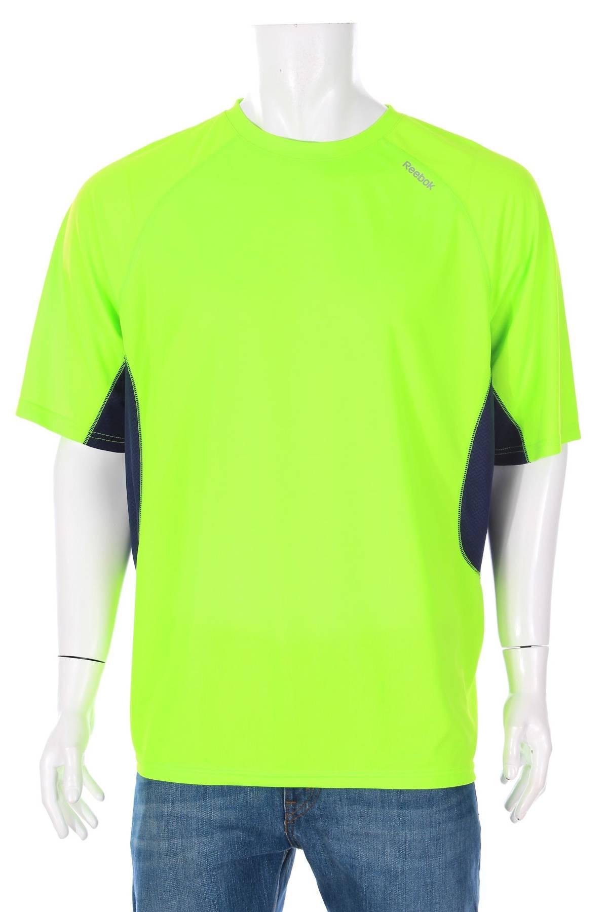 Мъжка спортна тениска Reebok1
